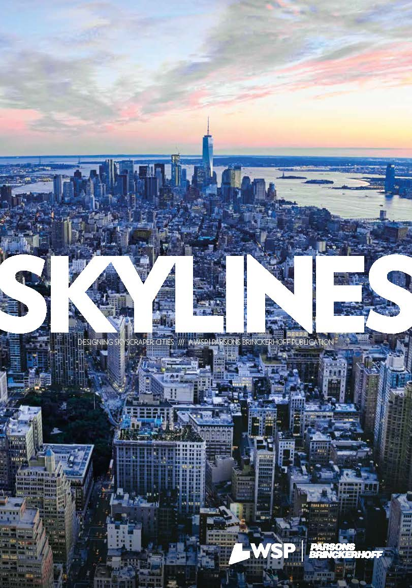 WSP PB_Skylines cover