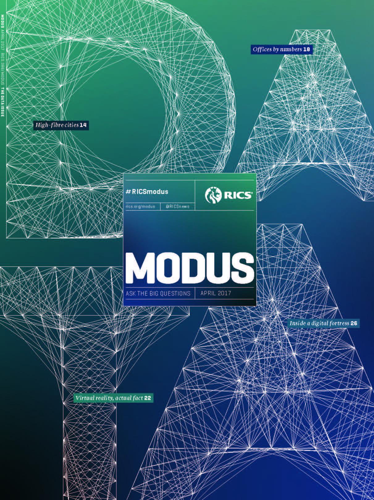 Modus_April 2017 cover