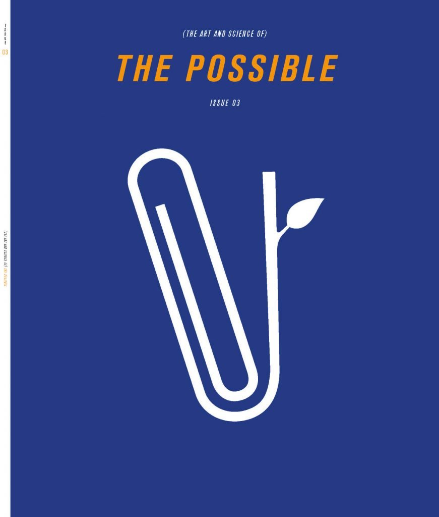 Cover of The Possible issue 03